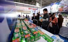 第七届大连国际食品调味品博览会5月4日在大连隆重举行