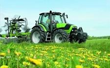"""一拖与合众思壮联合 共同推进农机行业向""""智能化+高精度""""跨越式发展"""