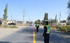 安徽:推动建立农村道路交通安全网格化管理体制