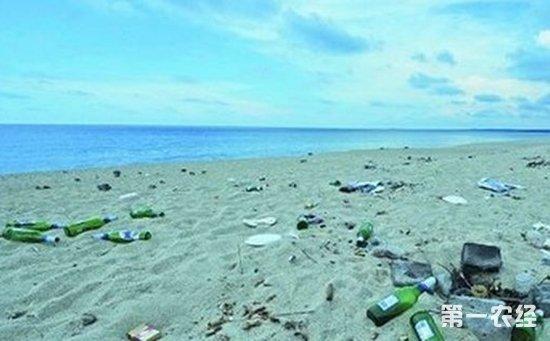 近岸海域污染防治