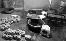 长沙:卫生脏乱污水横流 查获一豆制品加工黑作坊