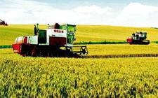 2017年十项国家农业发展重点补贴项目及申办方法