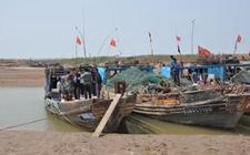 海洋渔业资源总量管理将在我国全面开展