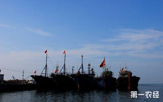 黄河流域禁渔制度