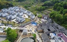 安徽花石:完善扶贫基础设施建设 改善村民生活水平
