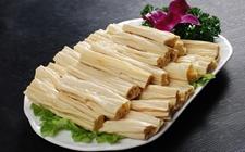 食安知识:如何挑选安全的腐竹?腐竹烹饪的注意事项