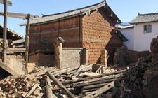 安徽界首:依法拆除违章建筑 打造升级版美丽乡村