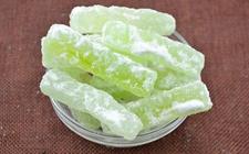 广东:糖冬瓜霉菌超标1179倍 4批次不合格食品被通报