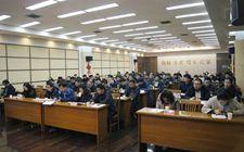 江苏无锡:展开农产品市场监测预警培训班