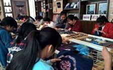 """贵州兴义:""""妇女+""""促进农村妇女就业创业脱贫增收"""