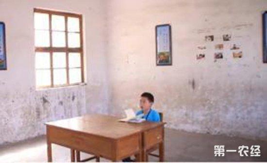 一师一生最孤独学校
