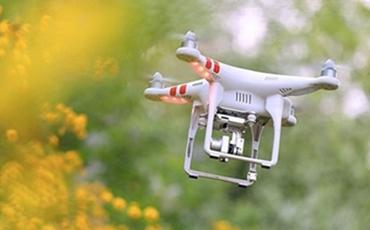 农科科技:农业植保无人机现已实现可租赁