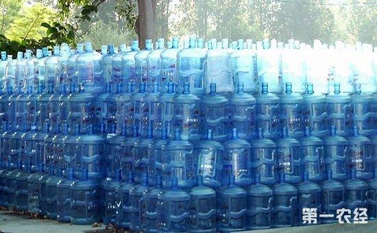 广东省瓶装饮用水行业协会有关专家指出