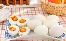 福州:一男童突然呕血休克送医抢救 系食用变质咸鸭蛋所致
