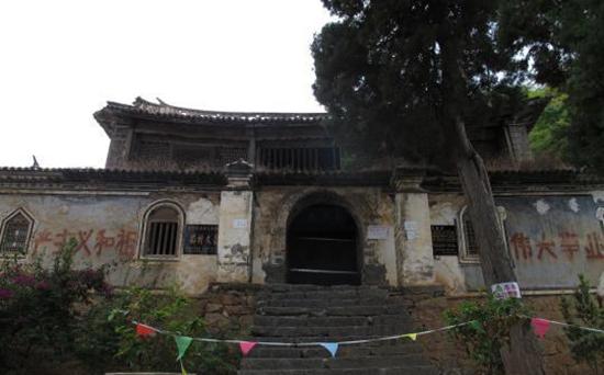 云南萂村:重视中西部教育差异 推动民族贫困地区发展