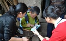 贵州:下达教育扶贫资助资金9.72亿元