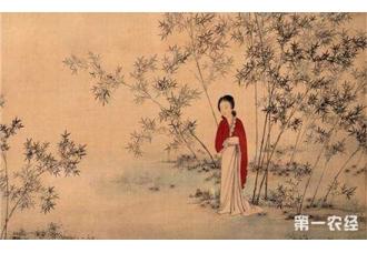 【茶故事】关于碧螺春的美丽传说