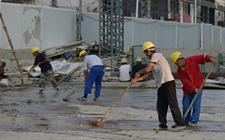 安徽合肥:多措并举严防拖欠农民工工资的现象出现