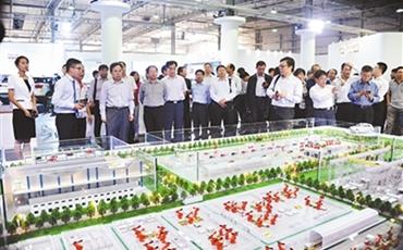 河北省:为助力农业侧结构性改革 将培育农业科技小巨人