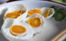 湖北:咸蛋中检出兽药氟苯尼考 3批次不合格蛋制品被通报