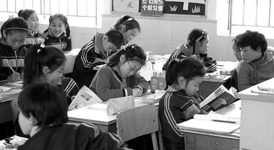 多重指标确保国家教育资源的合理配置 提升义务教育水平
