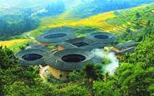 福建南靖:直面短板延长产业链 促进乡村旅游经济发展