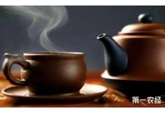 喝茶防癌,但喝茶温超70℃会致癌?