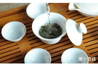 雨水能泡茶吗?泡茶用什么水好?