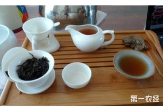 泡茶技巧:茶汤浓度与浸泡时间的关系