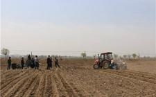 吉林:强化抗旱部署保障春耕生产顺利开展
