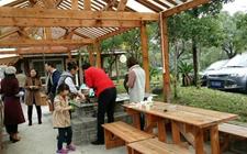 江西石城:旅游产业带动贫困户就业创收