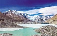 青藏高原暖湿化加剧 青海湖降水量创历史极值