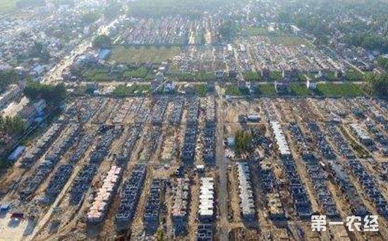 黄河滩区居民迁建问题