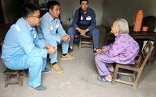 """云南昆明:实现农村低保标准与扶贫标准""""两线合一"""""""