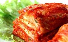 吉林:辣白菜检出苯甲酸超标 2批次不合格食品被通报