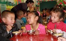 <b>新疆:实现农村学前3年免费双语教育全覆盖</b>