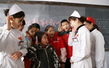 宁夏:开展残疾儿童康复救助行动