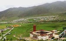 西藏:将建设26个集生态生产生活一体的特色小城镇