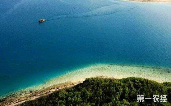 国家海洋局持续推进海洋生态文明建设