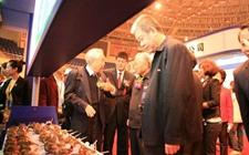 2017第十二届中国国际渔业博览会搭建行业交流最佳平台