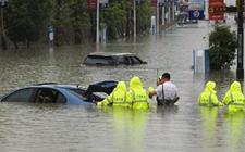 贵州:洪涝灾害导致直接经济损失达4872.11万元
