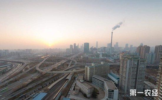 北京制定更高标准的五年清洁空气行动计划