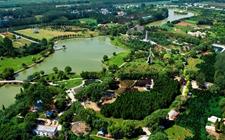 甘肃清水:召开绿色生态园工程建设促进绿色农业发展