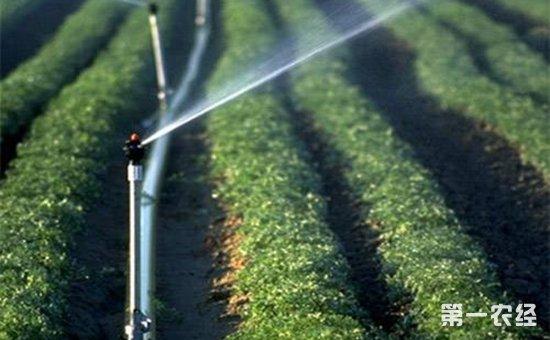 五部委联合推进农业水价综合改革  农业用水将迎来哪些变化?