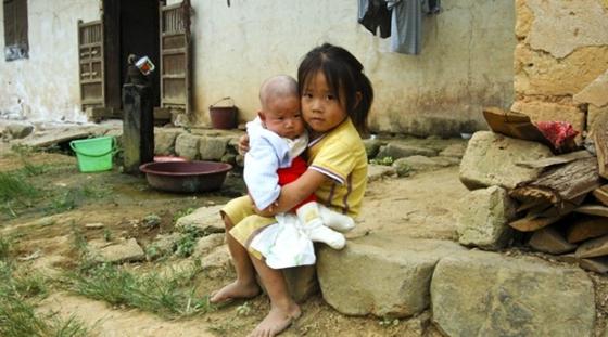 农村人口隐形危机:超过50%儿童智力认知发展滞后