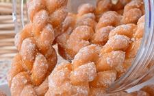 广西:香脆麻花检出铝残留量超标 通报11批次不合格食品