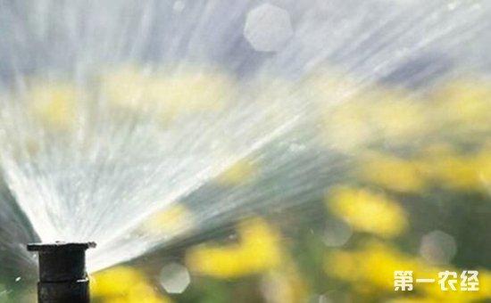 水利部,农业部,国土资源部联合发出 《关于扎实推进农业水价综合改革
