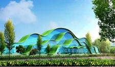 江苏无锡:智慧农业项目在此开园 促进现代农业产业的发展