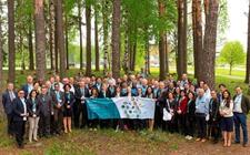 2020年全球森林资源评估专家磋商会议在芬兰约恩苏市召开