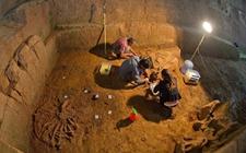 山西:丁村遗址考古工作新进展